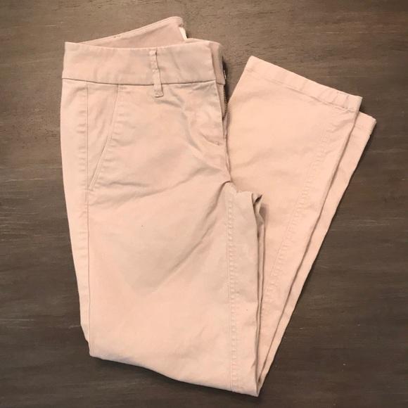 LOFT Pants - Tan Woman's Dress Pants